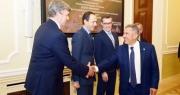Делегация 'Грундфос' посетила Татарстан Фото №1
