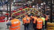 Экскурсия на производственный комплекс Flamco в Голландию Фото №3