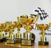 Чемпионат по картингу на кубок компании Интерма