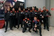 Чемпионат по картингу на кубок компании Интерма Фото №2