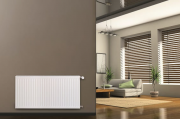 Viessmann завершил сертификацию стальных панельных радиаторов Vitoset