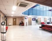 Климатическая техника LG обеспечивает комфорт пациентов клиники «Мать и дитя» в Самаре Фото №1