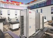 Климатическая техника LG обеспечивает комфорт пациентов клиники «Мать и дитя» в Самаре Фото №2