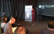 LG Electronics: подведены итоги 2018 года Фото №4