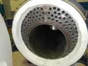 Монтаж промышленного котла Vitomax 100-LW тип M148 Фото №5