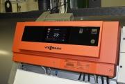 Монтаж промышленного котла Vitomax 100-LW тип M148 Фото №13