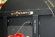 Монтаж промышленного котла Vitomax 100-LW тип M148 Фото №15