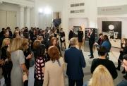 Российская неделя искусства LG SIGNATURE в ММОМА Фото №6