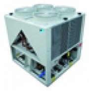 Компрессорно-конденсаторные блоки от Daikin