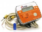 Теплосчетчики HITERM: теперь и ультразвуковые