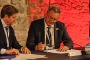 'ТехПромАрма' - на бизнес-форуме во Флоренции