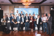 10-летие представительства CLIVET в России