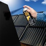 Покрытие солнечного коллектора Dampney Thurmalox 250