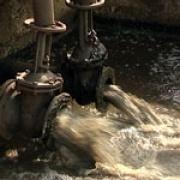 Начата ликвидация неорганизованных канализационных сбросов в Хабаровске