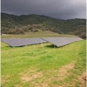 Солнечная энергия консервирует воду