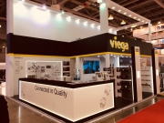Viega приглашает на выставку Aquatherm Moscow 2019