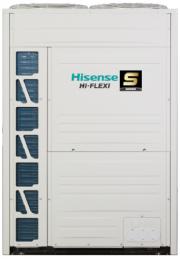 Новинки Hisense на выставке в Атланте Фото №1