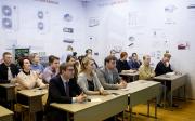 LG Electronics и СПбГАСУ объявляют о начале сотрудничества Фото №1
