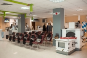 Открытие Академии WOLF Фото №2