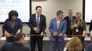 В Москве открылся крупнейший ЦОК в сфере ЖКХ