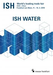 ISH 2019 во Франкфурте-на-Майне Фото №1