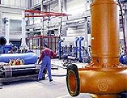 Рыбницкий насосный завод освоил производство погружных насосов