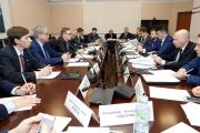 Заседание Программного комитета Форума ARWE 2019