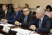 Алексей Текслер провел заседание Программного комитета ARWE 2019 Фото №4