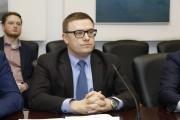 Первый заместитель Министра энергетики Российской Федерации, сопредседатель Организационного комитет