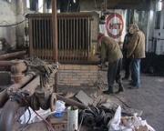 В Полесском округе - масштабная модернизация котельных