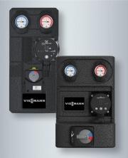 Насосные группы и распределительные коллекторы для систем отопления
