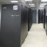 Компания HTS охладила самый мощный суперкомпьютер России