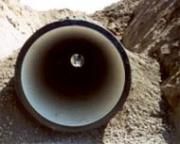 Производство пластиковых труб большого диаметра будет расти в Китае на 9%