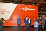 Международная встреча патнеров Viessmann Фото №1