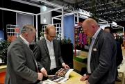 Международная встреча патнеров Viessmann Фото №3