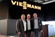 Международная встреча патнеров Viessmann Фото №5