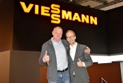 Международная встреча патнеров Viessmann Фото №9