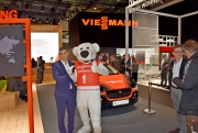 Международная встреча патнеров Viessmann Фото №11