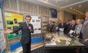 Мэры столиц и крупных городов оценили опыт компании «Евразийский» по модернизации систем водоснабжения и водоотведения Ростова-на-Дону