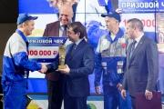 Лучшие сантехники России готовятся к финалу чемпионата Фото №1