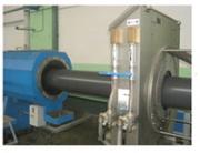 Хемкор планирует увеличить выпуск ПВХ труб до 40 тысяч тонн к концу 2009 года