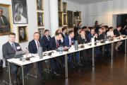 «Данфосс» и КГЭУ заключили соглашение о создании центра компетенций
