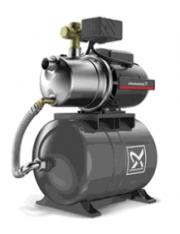 Новая линейка оборудования для полива и водоснабжения