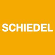 Новый логотип SCHIEDEL