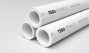 Трубопроводная PP-R система TEBO Technics