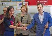 В Калининграде открыт учебный центр «Данфосс» Фото №1
