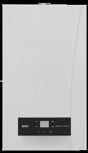 Старт продаж новой линейки настенных газовых котлов серии ECO Nova
