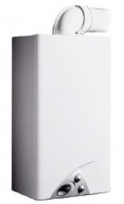 DEMIR DOKUM Новые модели газовых проточных водонагревателей