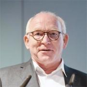 Профессор Мартин Виссманн