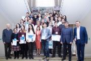 WILO RUS выступила партнером Всероссийского этапа олимпиады для студентов Фото №1